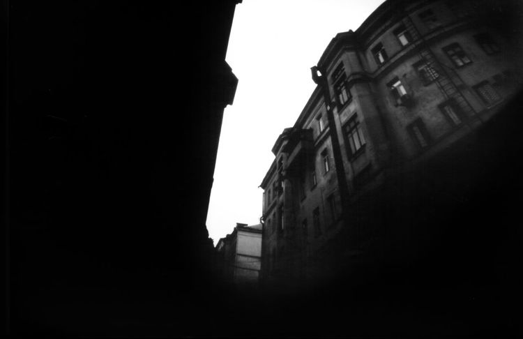 Bw_ Collection Building Exterior Street No People Architecture Bnw_planet Bnw Photography Stenope Bnw_collection Bnw_captures Bnwphotography Bw Photography Stenopeic Camera Bnw_society Bwphotography BW_photography Blackandwhite EyeEmNewHere The Week On EyeEm Pinhole Photography Pinhole Pinhole Camera Pinholephotography Pinhole Shots PinholeCamera Berlin Love