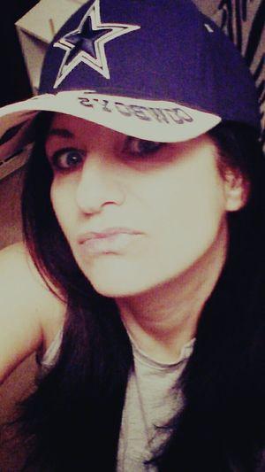 Dallas Cowboys Kinda Girl🏈 True German Girl Selfie Addict 📷 Winter 2014