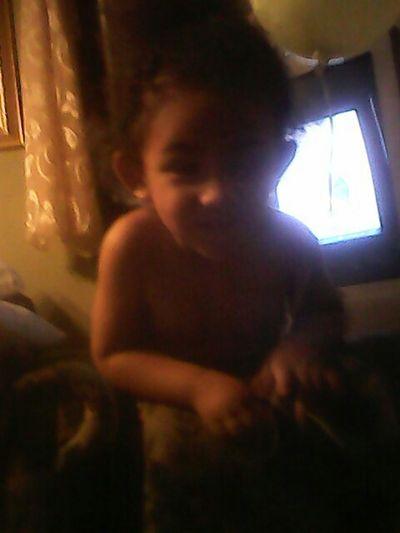 My Baby