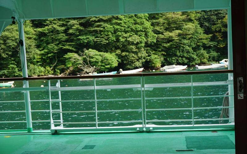 Japan Lakeashinoko Day Outdoors Nature Adventure Happiness EyeEmNewHere The Great Outdoors - 2017 EyeEm Awards EyeEm Best Shots