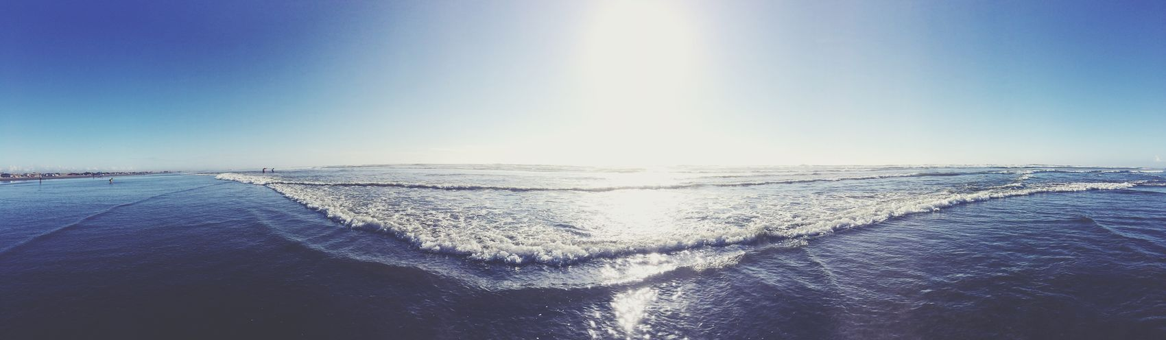 Beach Ocean Shores Panorama IPhone Photography Summer Like4like Follow4follow Like This MyPhotography Water