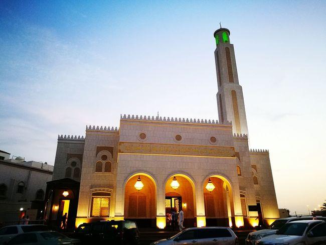 مسجد_بن_داود