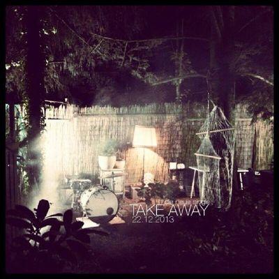 "Video-Premiere zur neuen Single ""Take Away"" am 22.12.2013 Thefogjoggers"
