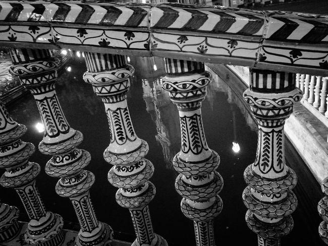 History No People Sevilla Spain City Night Architecture Recuerdos♥ Centrohistorico Tipical Puente Antiguo