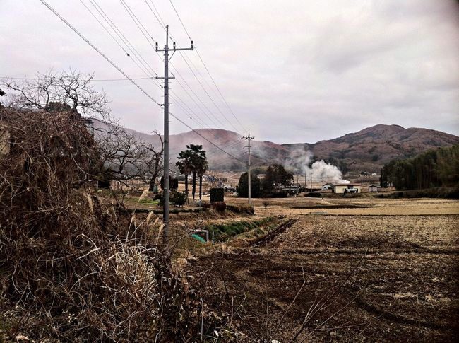 Impossible Moments Japanese Countryside Rural Scenes Stifanibrothers