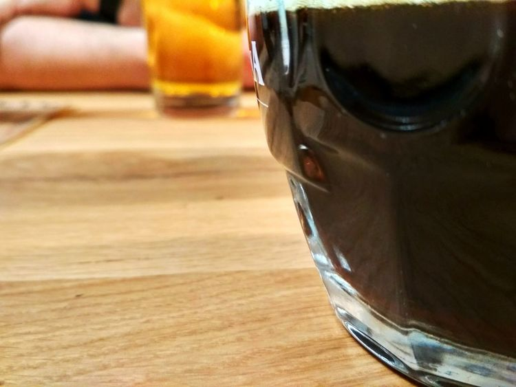 Beer Beer Time Beer Glass Dark Beer Pils Drink Food And Drink Close-up Refreshment Table Drinking Glass Indoors  Alcohol