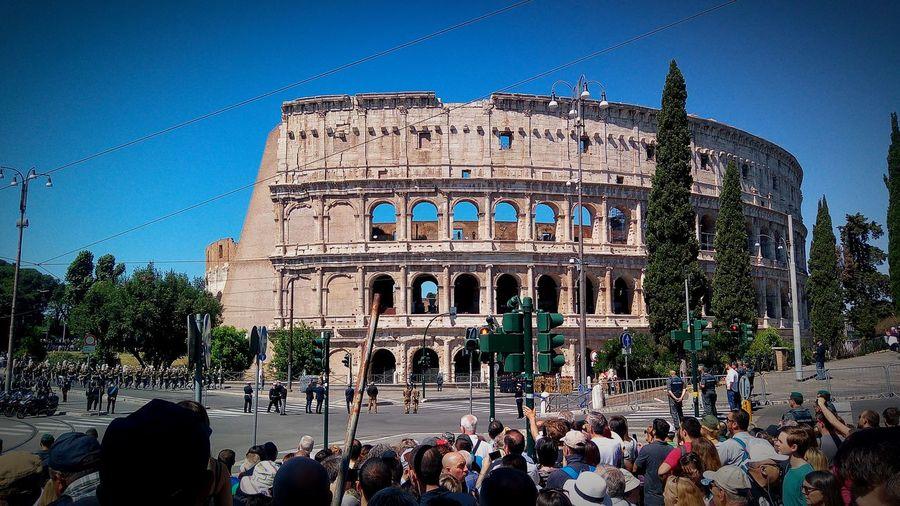 Colosseo City