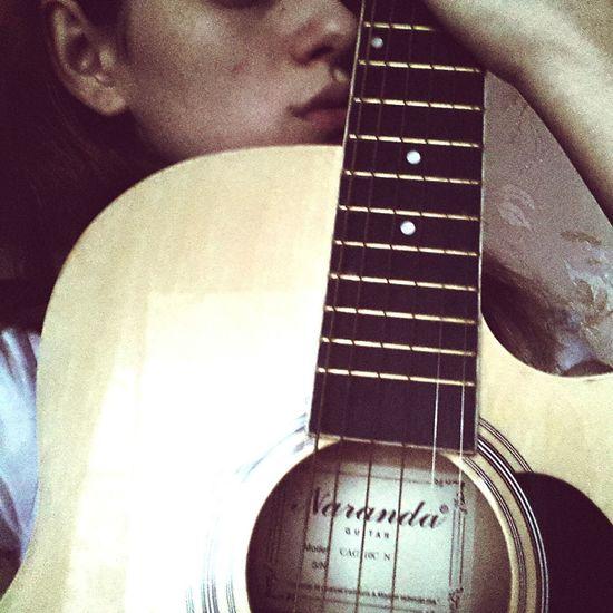 гитара Guitar