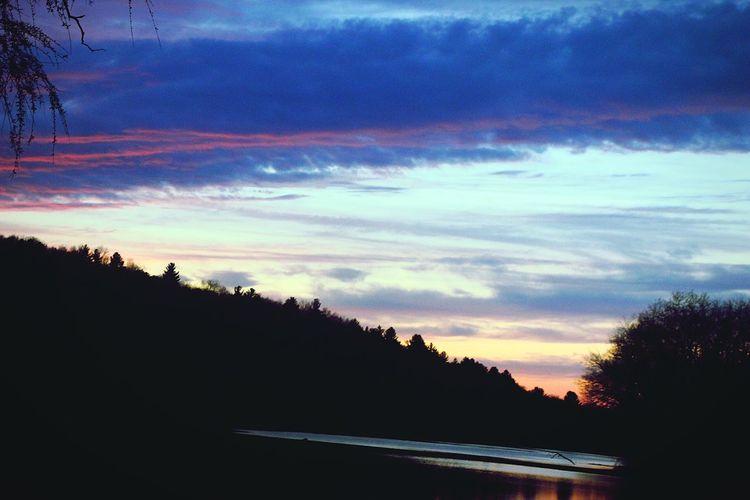 Love lake days 😍