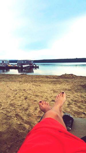 Lac Taureau Summer Quebec canada First Eyeem Photo