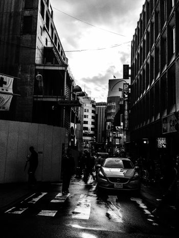 Blackandwhite Black And White Black & White Monochrome Streetphoto_bw Cityscapes Streetphotography Light And Shadow Tokyo