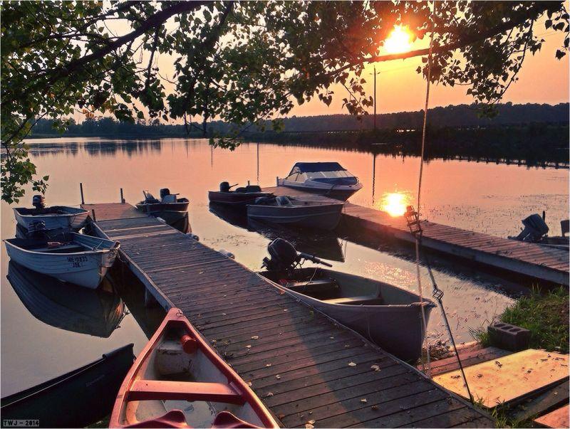 Eugenia Lake Lake View Boats Brucegreysimcoe