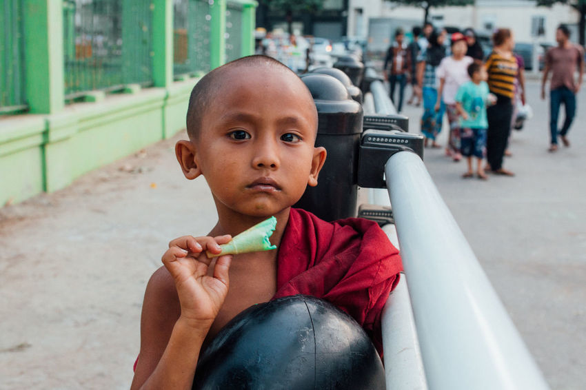 The Portraitist - 2015 EyeEm Awards The Street Photographer - 2015 EyeEm Awards The Moment - 2015 EyeEm Awards Monk