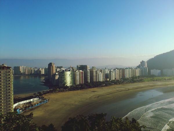 Beachphotography São Vicente Morningbeach Beach Life