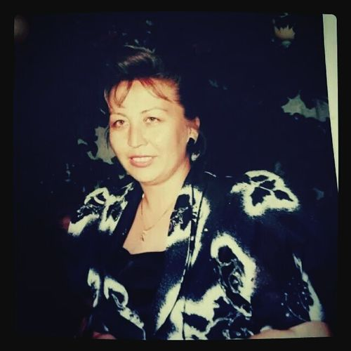 Mum...when she was 35 years old... Hello World MyMum Ilovemum Mummy EyeEm Iloveyoumum