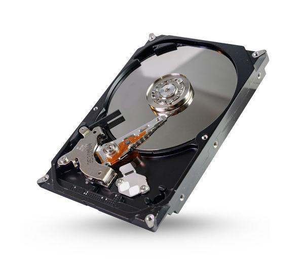 hard diskand
