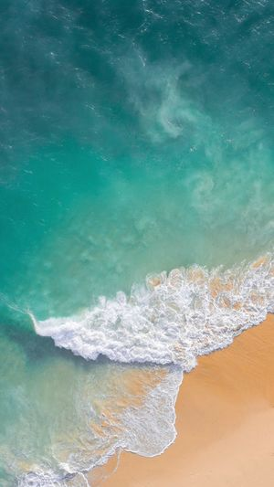 Waves Wallpaper Droneshot Dronephotography Phantom 4 Pro Dji Waves Waves, Ocean, Nature Water Sea No People Wave Land Beach Sport High Angle View Turquoise Colored Beauty In Nature Full Frame Nature Outdoors Motion Day The Great Outdoors - 2018 EyeEm Awards The Traveler - 2018 EyeEm Awards