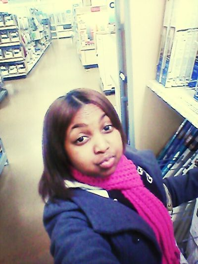 Ugly Pic But Walmart Flow