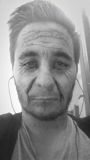 The Years Have Not Been Kind To Me