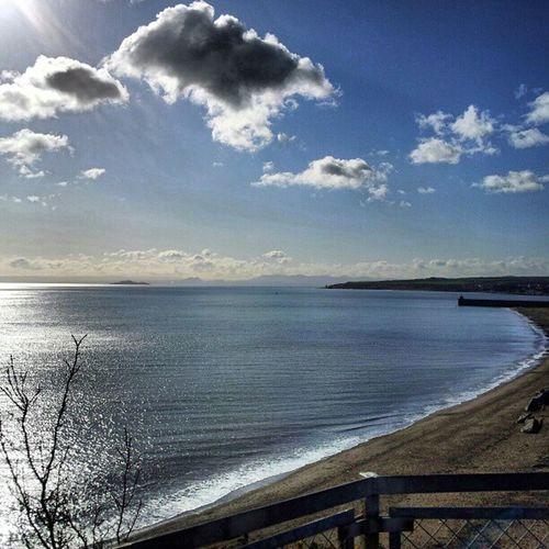 'Seascape' Ravenscraig Kirkcaldy Fife  Scotland Seascape Seaview Sea Beach Beauty Nature Photography Instagram