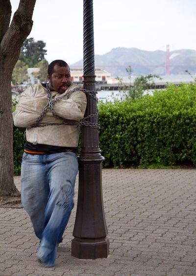 Saw this weirdo in San Francisco Taking Photos San Francisco Streetphotography Streamzoofamily