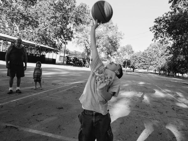 Visual Journal June 2017 Fairbury, Nebraska A Day In The Life Americans B&w Basketball - Sport Camera Work Childhood Everyday Lives EyeEm Best Shots EyeEm Best Shots - Black + White FUJIFILM X-T1 Fujinon 10-24mm F4 Kids Being Kids Kids Having Fun Kids Playing Kidsphotography Outdoors People Photo Diary Playing Real People Rural America Shooting Showboat Small Town Visual Journal
