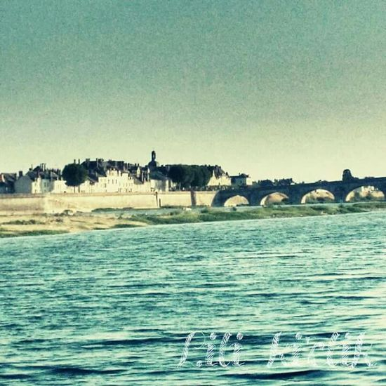 The Ville Blois Colors
