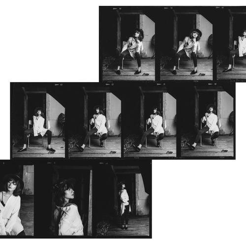 Syahirah // 03 Ishootfilm Filmisnotdead Portrait Filmphotography Mamiya 645 Fashion Mamiya EyeEm People EyeEmMalaysia Real People Fashion Photography People Of EyeEm Believeinfilm Fujifilm Fuji Standing Mediumformat Ilfordphoto Ilford The Week On EyeEm