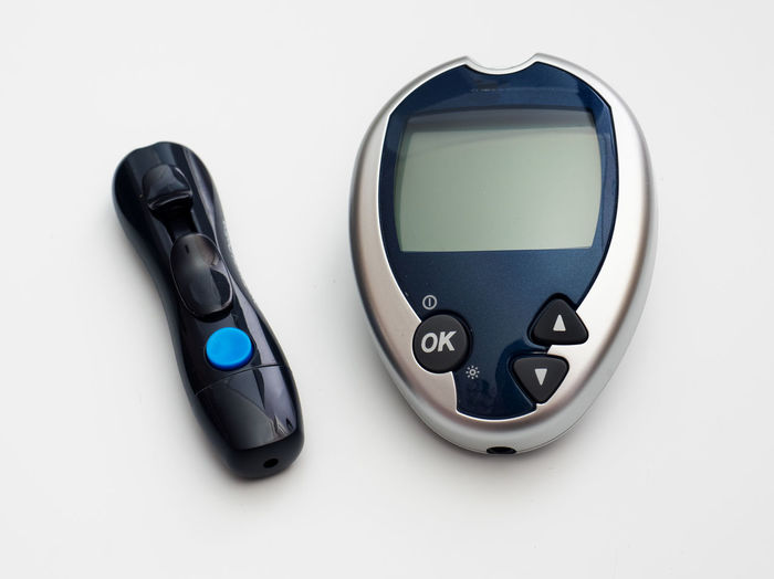 Blood Glucose Monitoring System Blood Diabetes Glucose Medical Monitoring