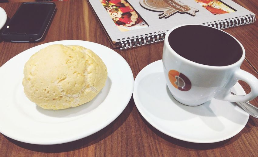 Food And Drink Drink Breakfast Table No People Chocolate Paodequeijo