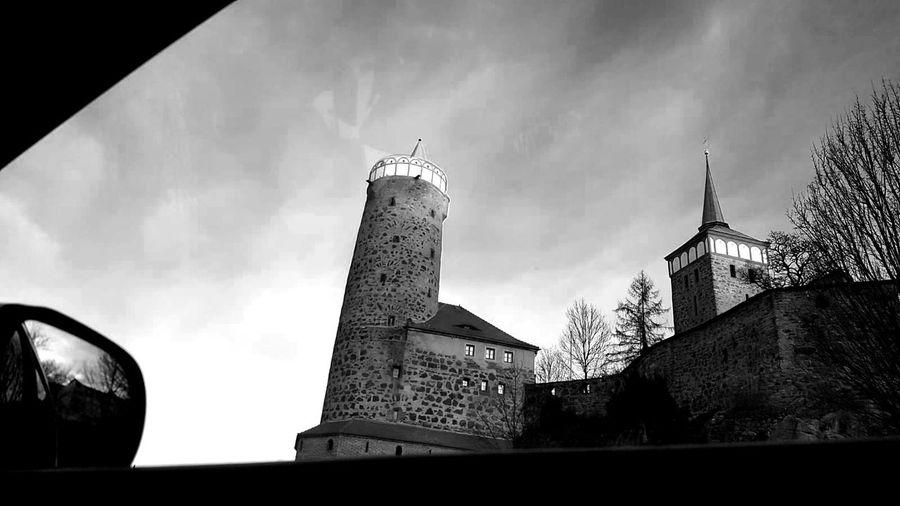 Unforgettable Unforgettable ♥ Unforgettable Moment City Clock Face Clock Clock Tower History Sky Architecture Building Exterior Built Structure Cloud - Sky Tower