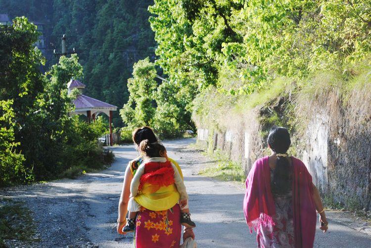 Urban Lifestyle Family Love India Mother RePicture Motherhood Motherhood