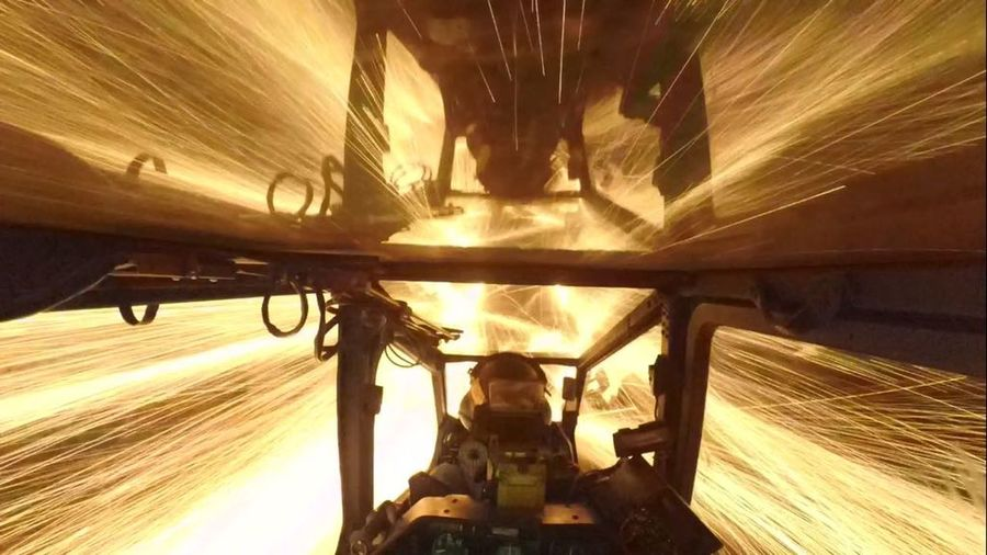 Shooting at night with Cobra Helicopter AH-1P HUEY Cobra Helicopter Fire ! Firefly Fireshow Fireworks In The Sky Fireinthesky Figther Fighter Plane Figthers Gun Rockets Rocket Launch Helicopter Helicopter 🚁 Helicopter Shot Helicopter In Action Helicopter Fire Helicopter Fly