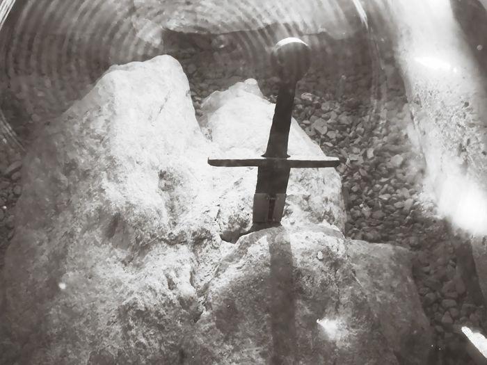 La Spada nella Roccia #tuscany #inviaggio #postinuovidascoprire Christianity