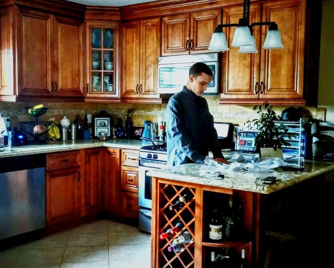 Kitchen Hanging Out Early Morning California handsome Taking Photos Organizing young man Handsome Teenager Classy Guy best dressed Interior Views Mission Things I Like