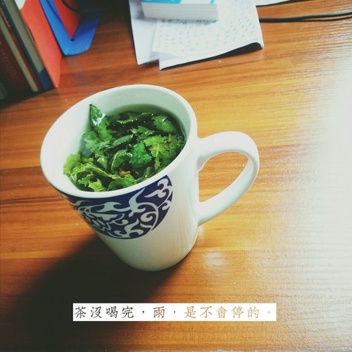 Anxi County 铁观音 Tea