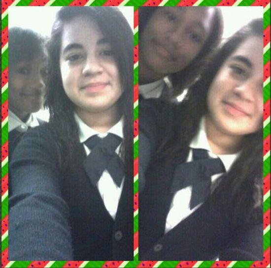 Me & Kierra