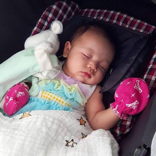 Sweet dreams baby girl. Nataliamak