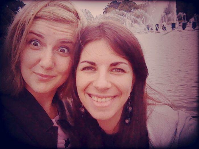 Мы с @bluebells_fiona <3