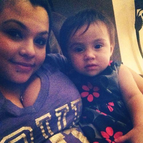 Ehts A Tia And Niece Kindaa Daay ❤✌