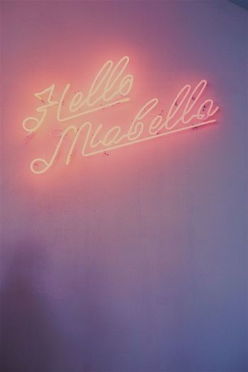 Text Communication No People Close-up Day Outdoors Neon Sign Neon Lights Tumblr Tumblrgirl Neonlights Pinterest Pinteresting Pink