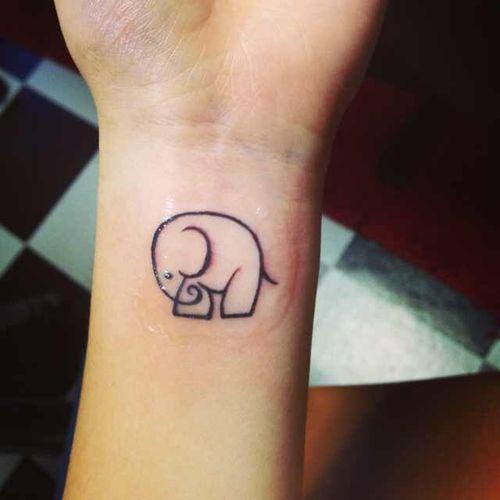 记住这种痛 To Tattoo Chengdu IPhone