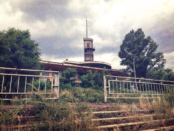 Abandoned Building EyeEm Best Shots Architecture