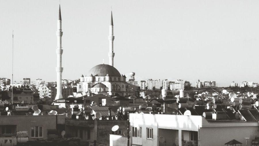 The Didim's Mosque