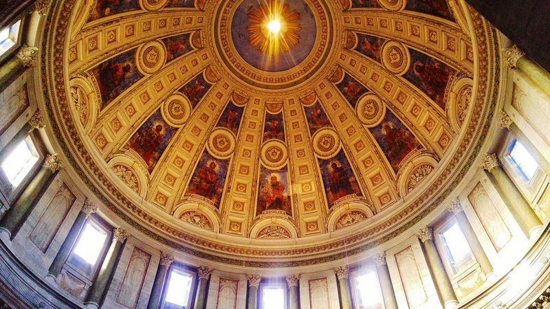 Taking Photos EyeEmbestshots EyeEm Best Shots EyeEmBestPics Picturesque Architecture Cathedral Church Dome EyeEm Best Edits Eye4photography