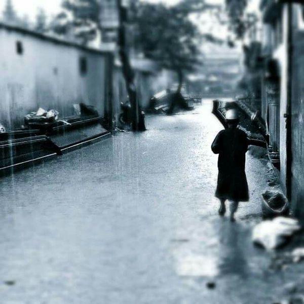 Rainy Days☔ Beautiful Bangladesh Mobile Photography Mydhaka Bangladesh Brishti