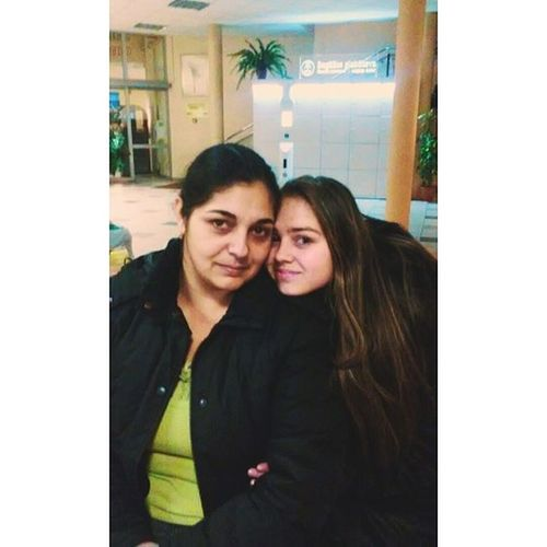 I And Mother Ilovemymother<3