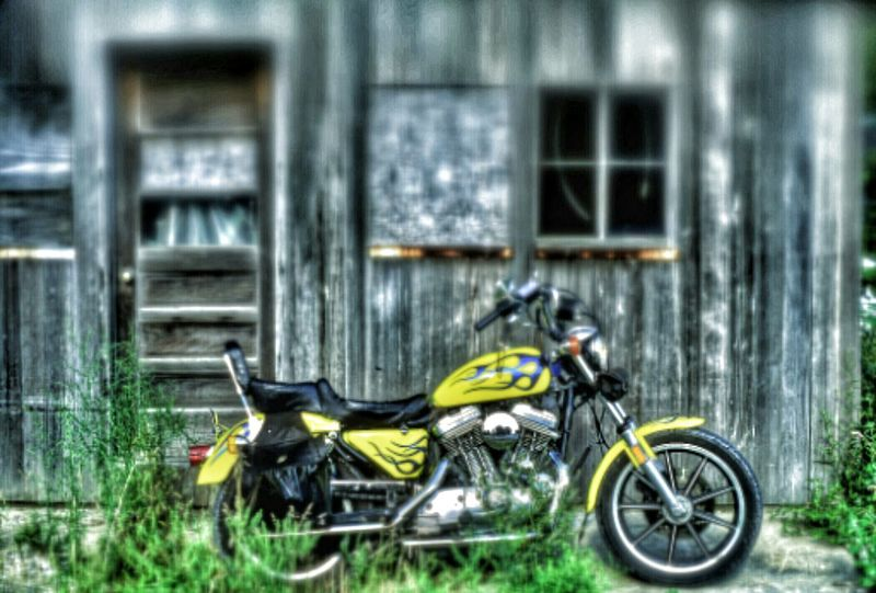 Harley Davidson motorcycle Rides Ride Or Die Harley Davidson Harley Harley Davidson Sportster Harley-Davidson HarleyDavidsonMotorcycles Harleydavison Motorcycle Motorcycles Motorcycle Photography Harleydavidson Harley4life Color Selective Focus Biker Bikers Motorcyclepeople Riding My Motorcycle EyeEm Gallery America Taking Pictures Yellow Yellow Color Flames