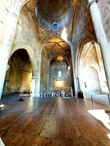 Byzantine Architecture Cyprus Walled City