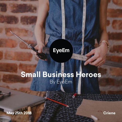 Visualize what makes small businesses great in our new Mission → https://www.eyeem.com/m/93197f4a-4606-444a-a0c3-079b02df452d